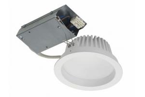 Светильник DL190 2x26W EVG 230V