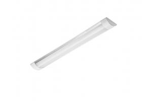 Светильник линейный светодиодный OLIMPIA 18W, 60см