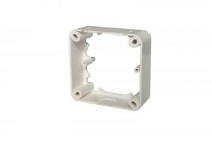 PMD-003 A/S пластиковая рамка поверхностного монтажа (центральная)
