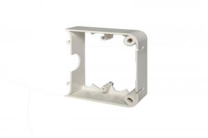 PMD-004 A/S пластиковая коробка поверхностного монтажа (правая)