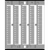 CNU/8/51 чистые маркировочные таблички